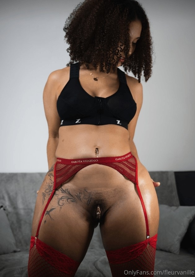 Fleur Vanille Onlyfans Nude Leaked Photos And Video 0092