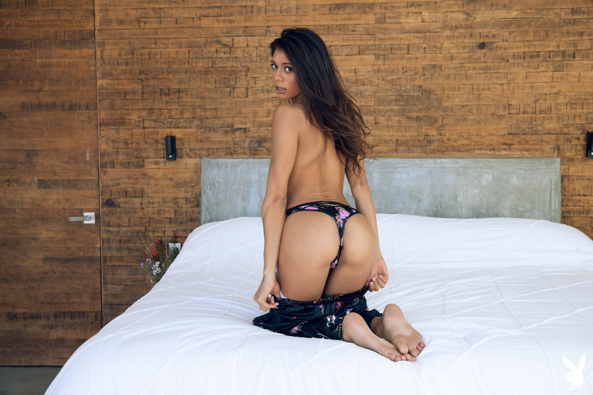 Hannah Le In Personal Paradise Playboy Plus (12)