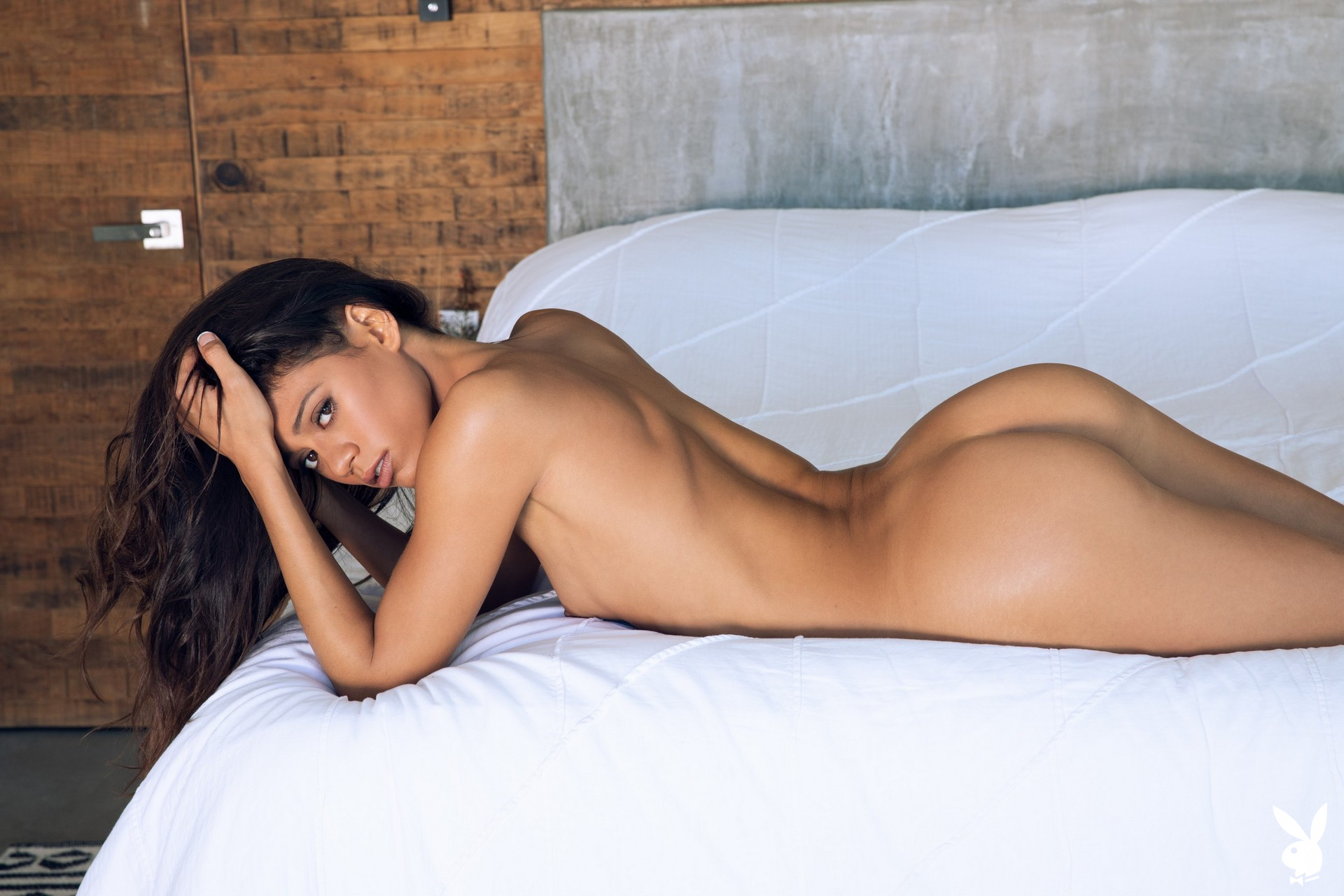 Hannah Le In Personal Paradise Playboy Plus (17)