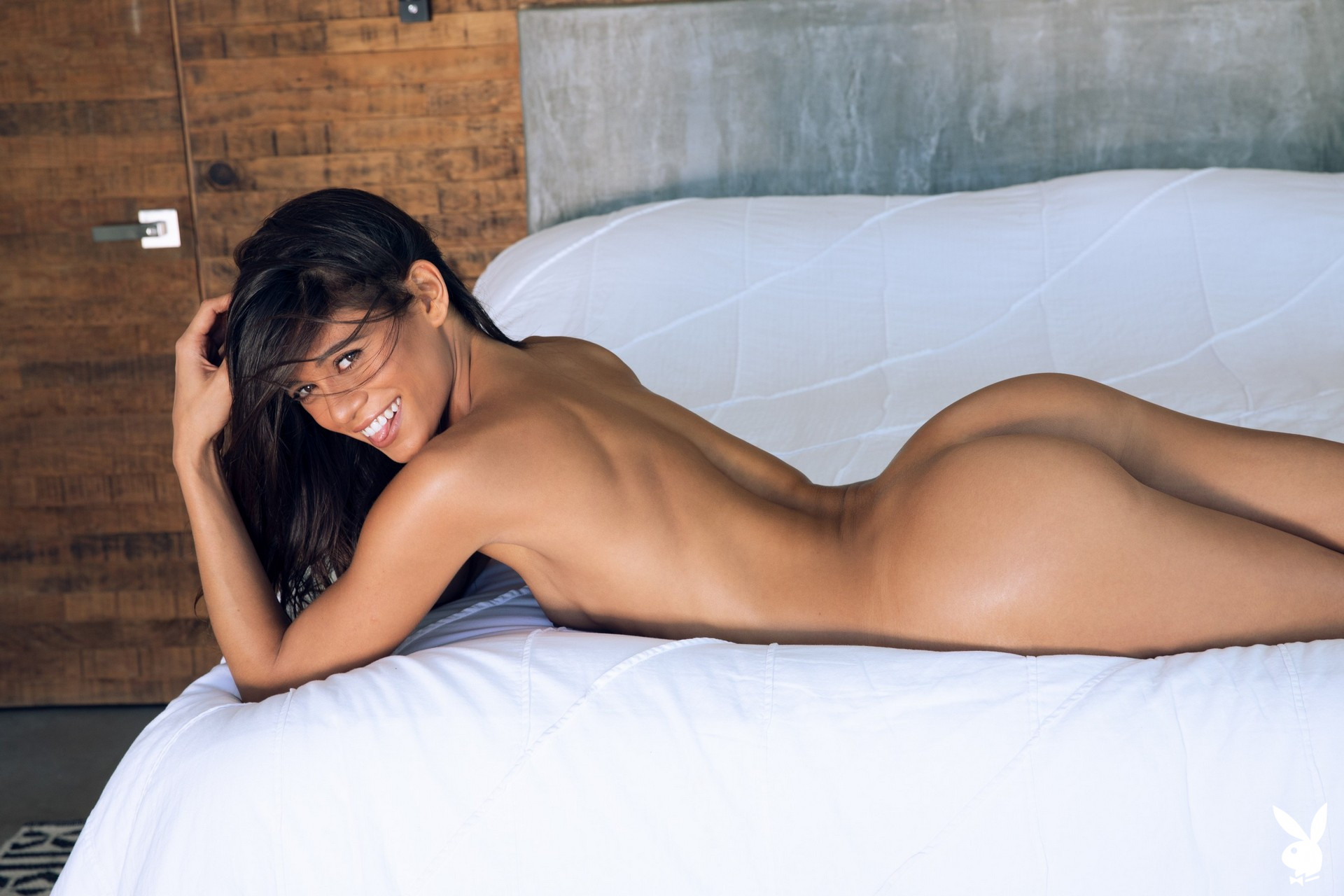 Hannah Le In Personal Paradise Playboy Plus (18)