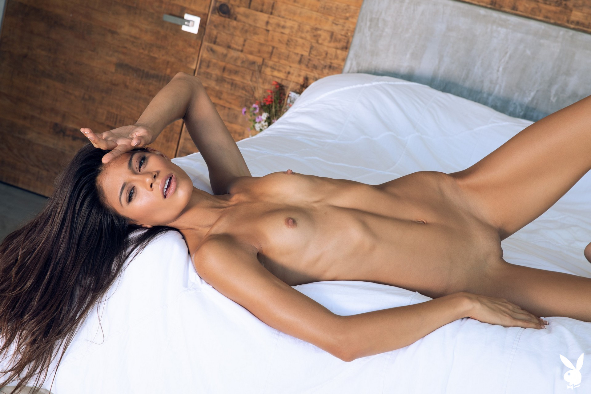 Hannah Le In Personal Paradise Playboy Plus (19)