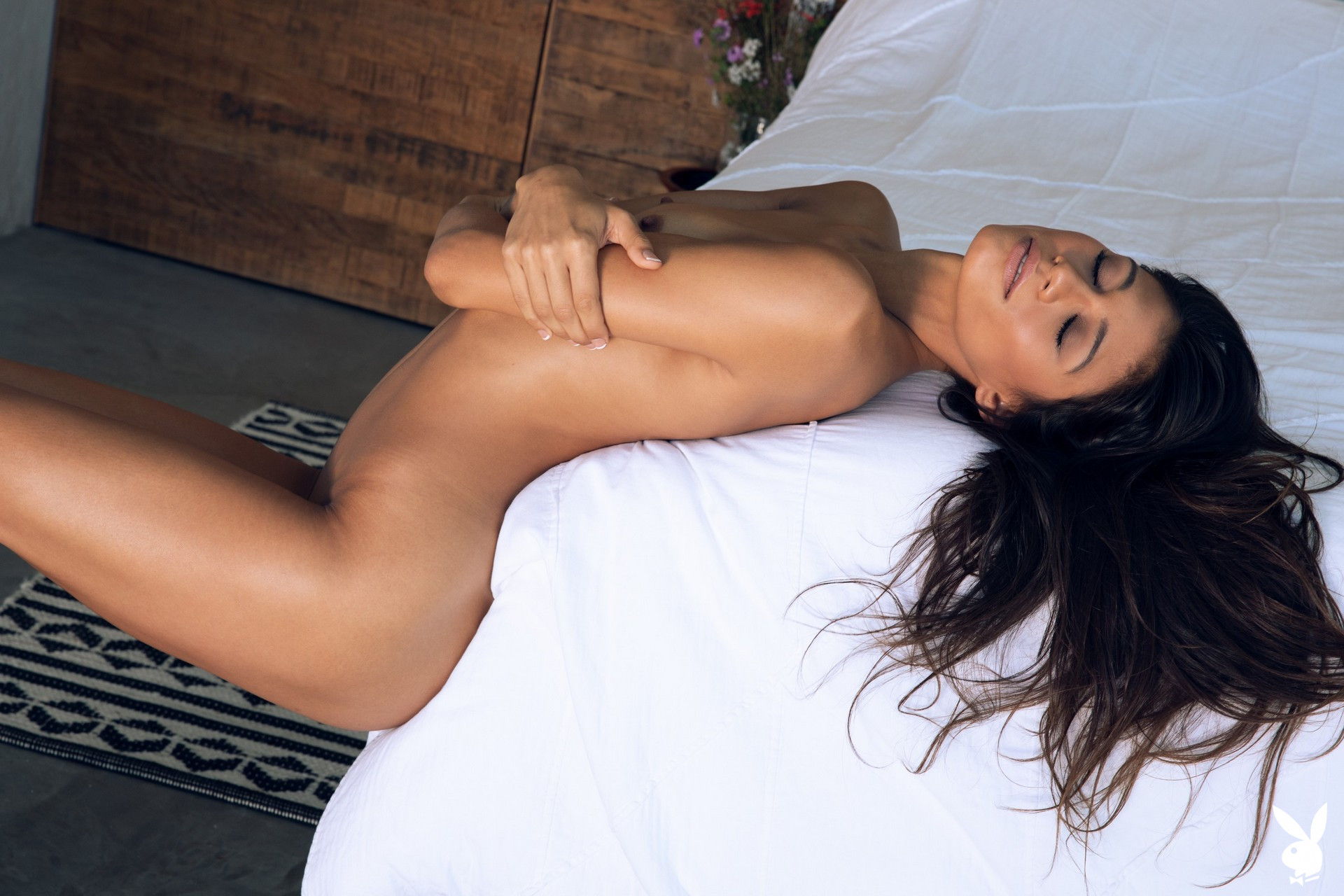 Hannah Le In Personal Paradise Playboy Plus (21)