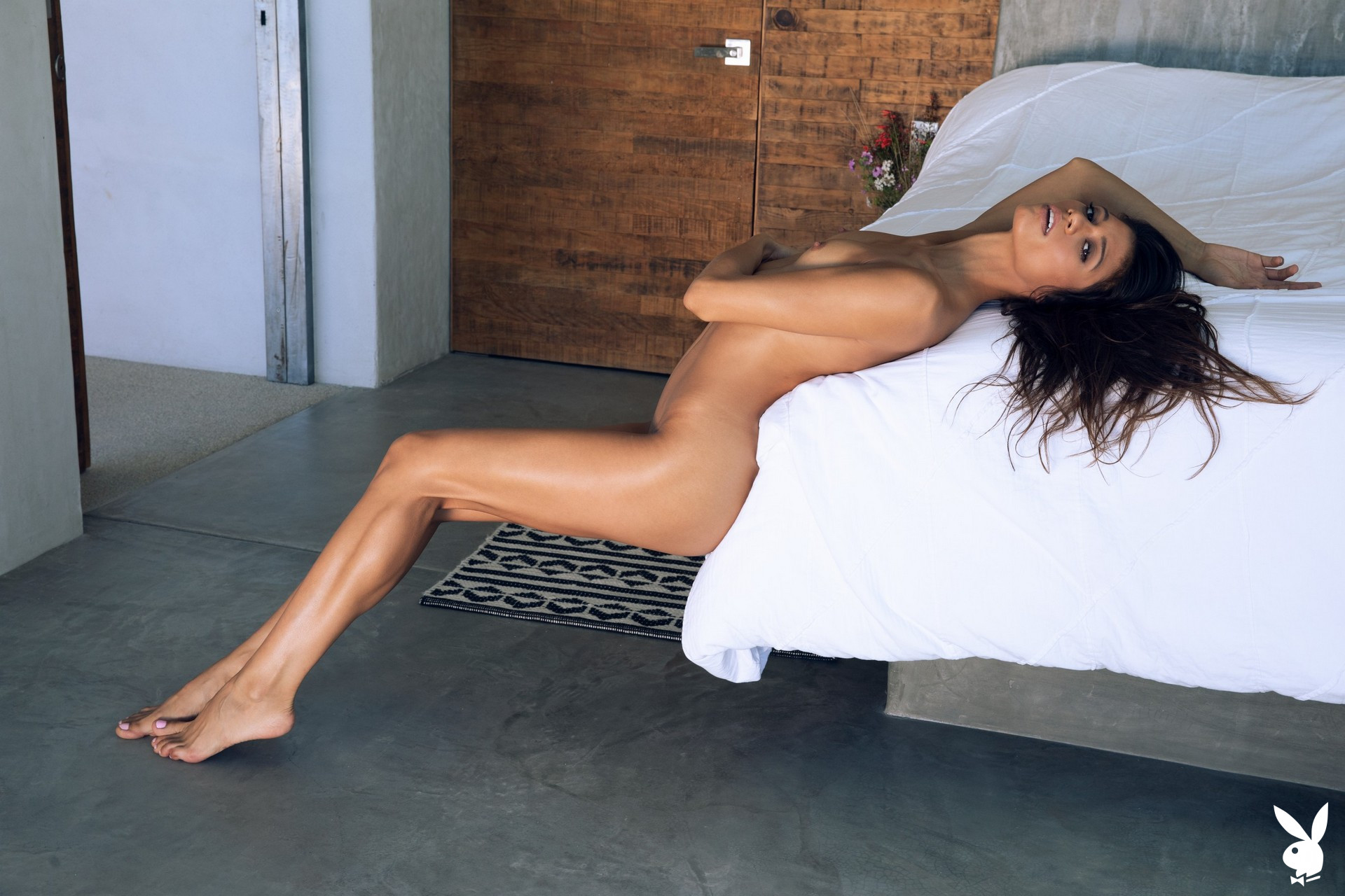 Hannah Le In Personal Paradise Playboy Plus (22)