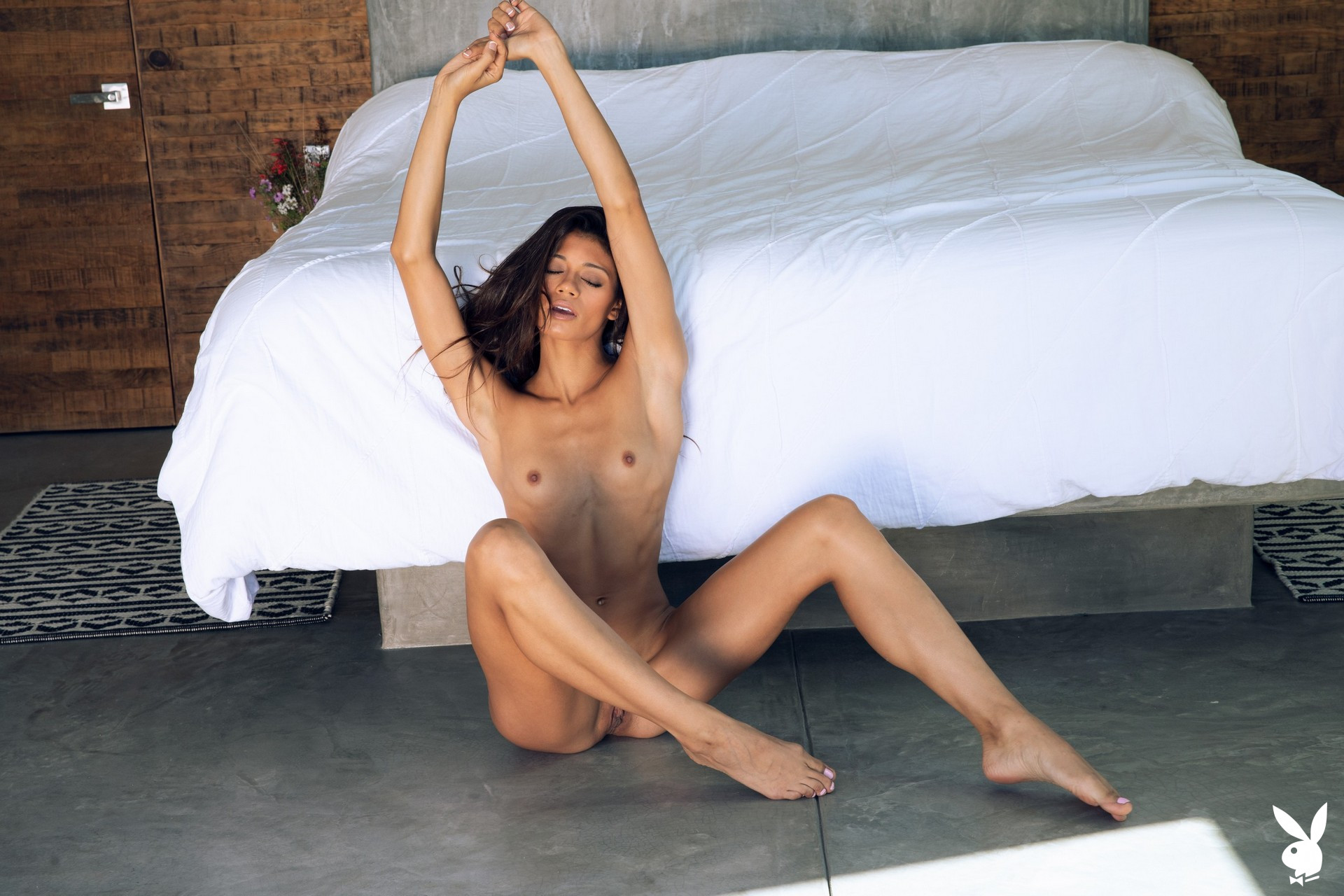 Hannah Le In Personal Paradise Playboy Plus (23)