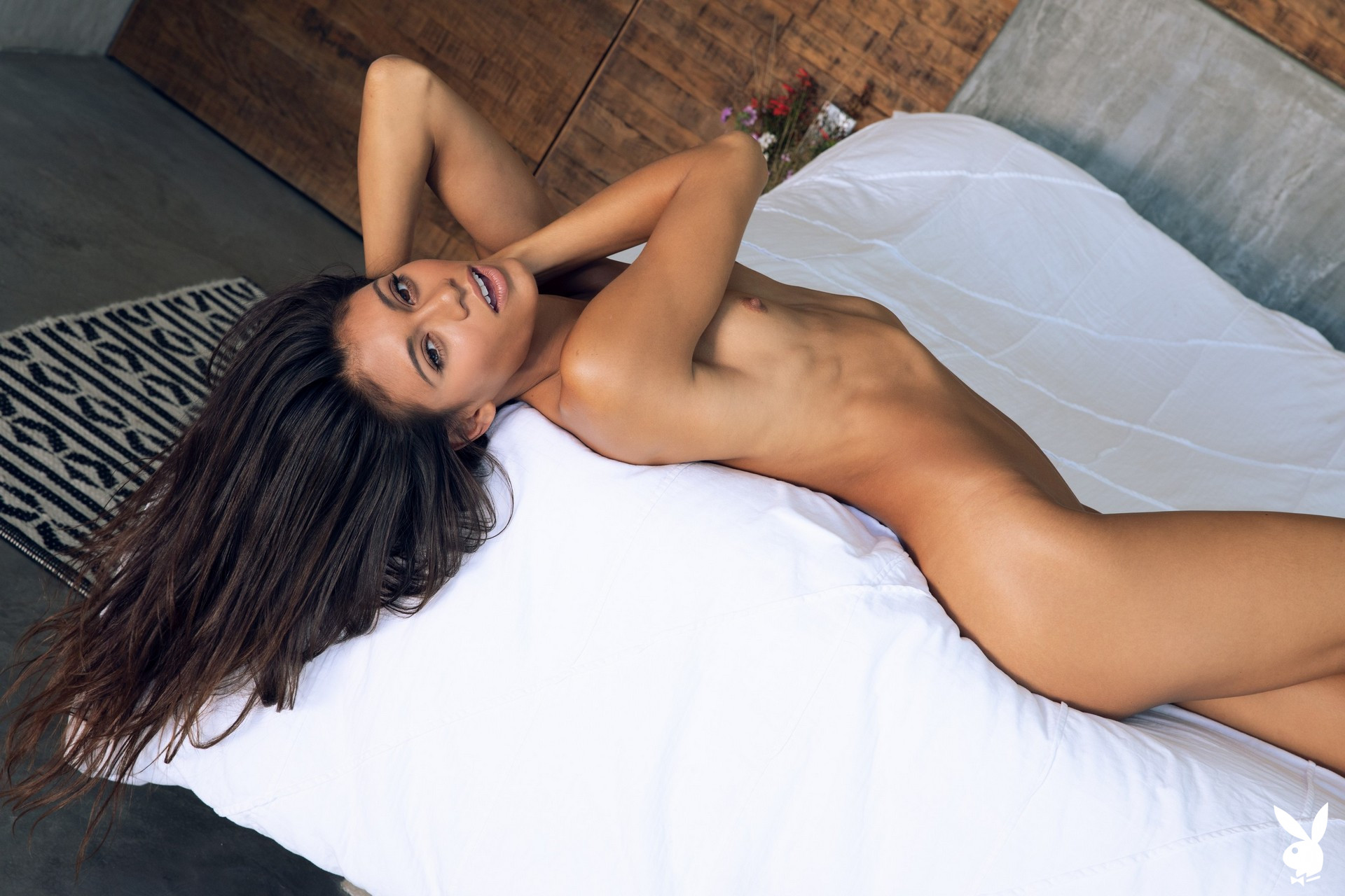Hannah Le In Personal Paradise Playboy Plus (26)
