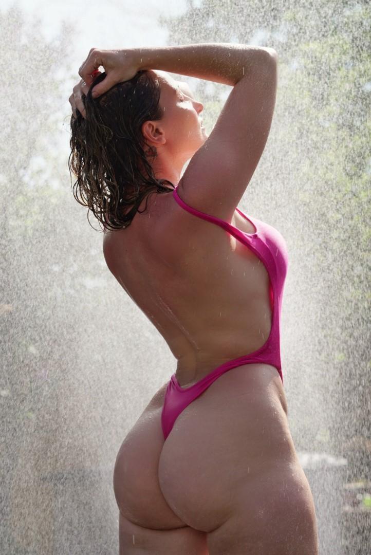 Holly Wolf Sunday Bikini 5