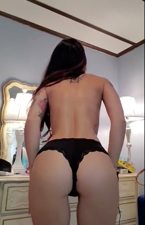 Hottea Onlyfans Nude Twitch Streamer Video 22