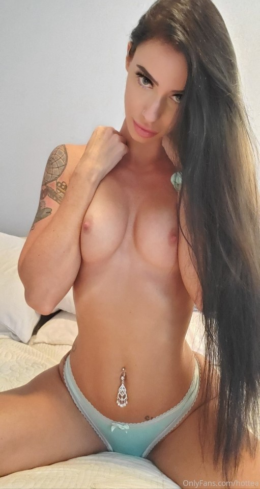 Hottea Onlyfans Nude Twitch Streamer Video 23