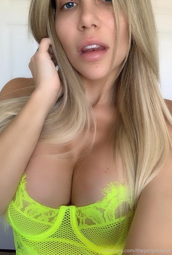Jaclyn Taylor Thejaclyntaylor Onlyfans Nudes Leaks 0022