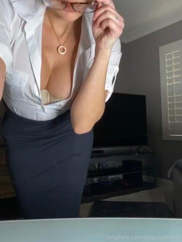 Jaclyn Taylor Thejaclyntaylor Onlyfans Nudes Leaks 0033