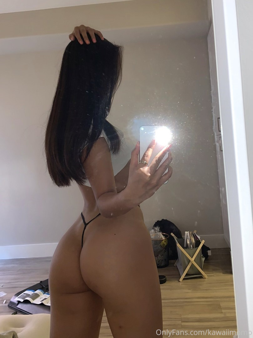 Kawaii Momo Onlyfans Nude Leaked Video And Photos 10