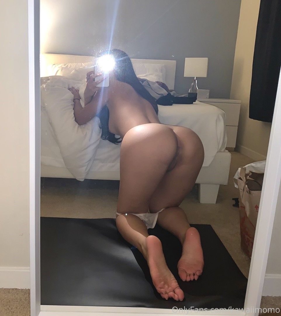 Kawaii Momo Onlyfans Nude Leaked Video And Photos 25