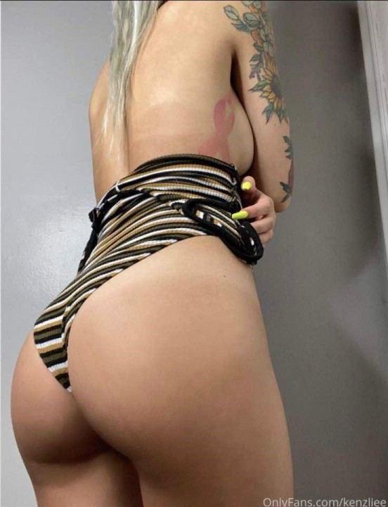 Kenzlie Onlyfans Nude Photos 0087