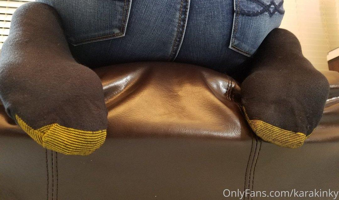 Kinky Foot Girl Karakinky Onlyfans Leaks 0011