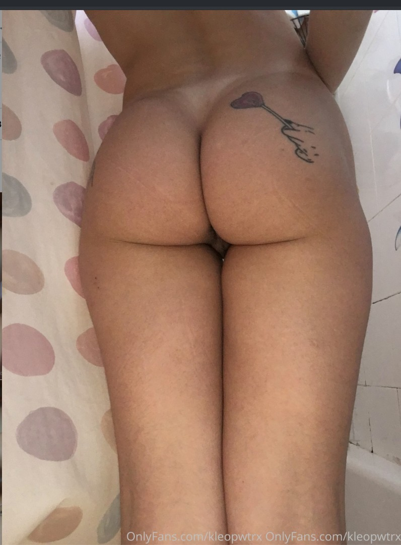 Kleopwtrx Nude Onlyfans Leaked Photos 6
