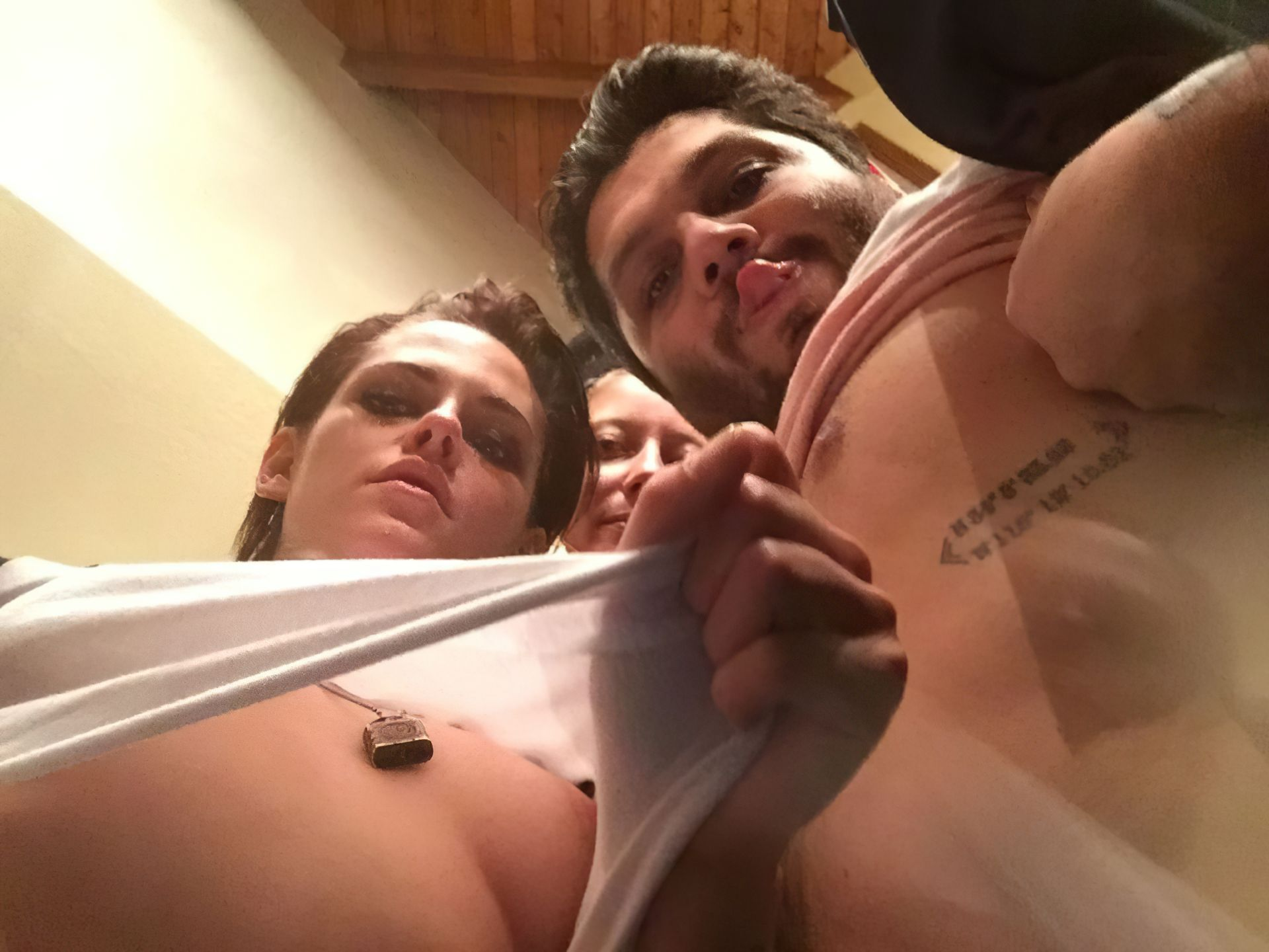 Kristen Stewart Nude & Sexy Leaked The Fappening 0010