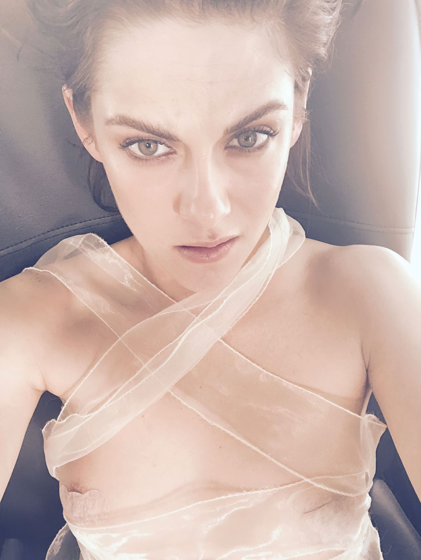 Kristen Stewart Nude & Sexy Leaked The Fappening 0011