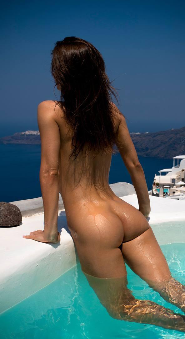 Kristina Makarova – Sexy Body In Hot Full Frontal Naked Photoshoot (nsfw) 0005