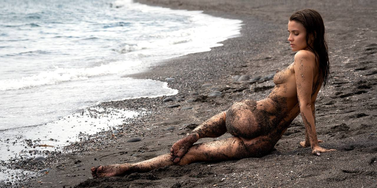 Kristina Makarova – Sexy Body In Hot Full Frontal Naked Photoshoot (nsfw) 0011