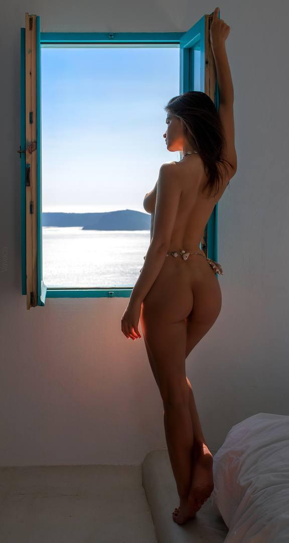 Kristina Makarova – Sexy Body In Hot Full Frontal Naked Photoshoot (nsfw) 0020
