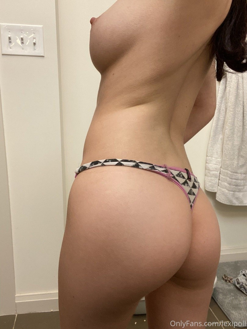 Lexipoll Onlyfans Leaked Nude Video And Photos 0093