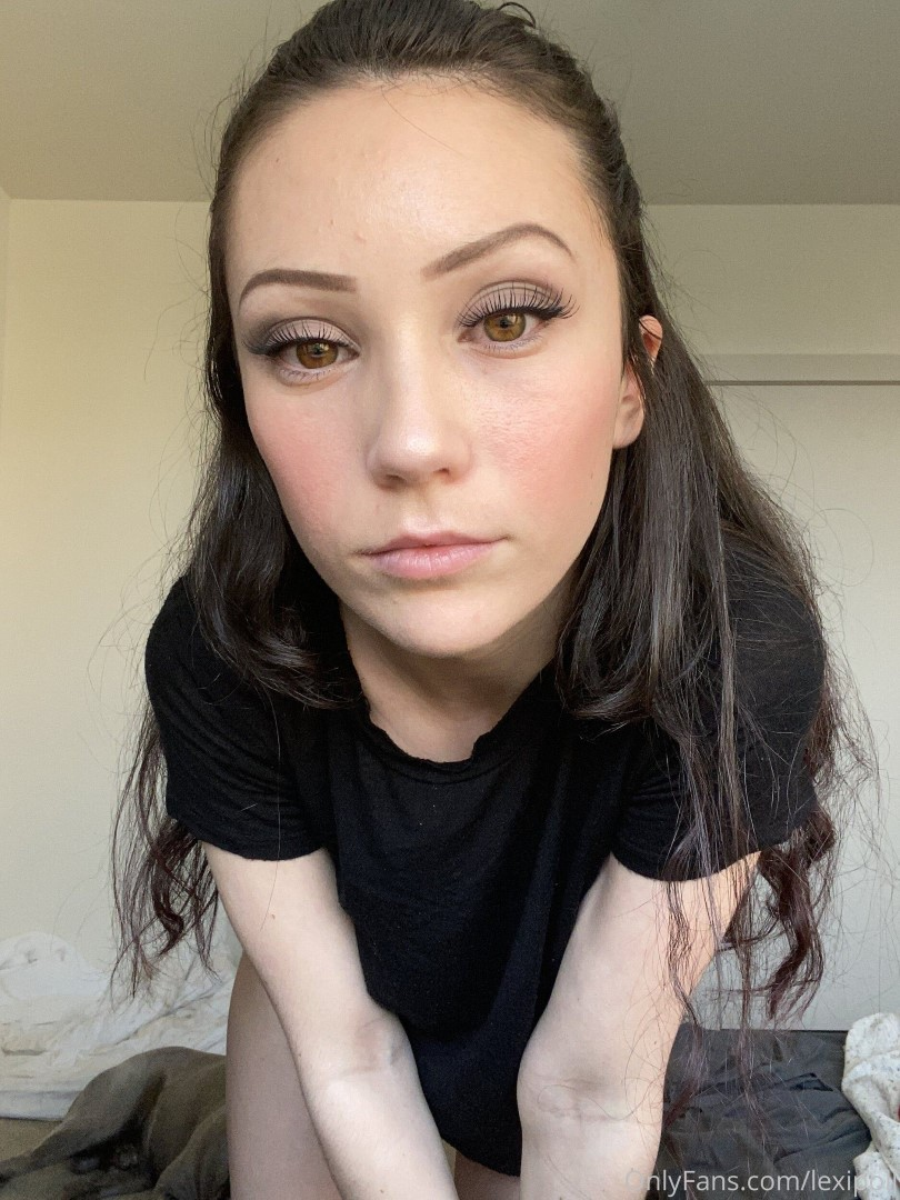 Lexipoll Onlyfans Leaked Nude Video And Photos 0110