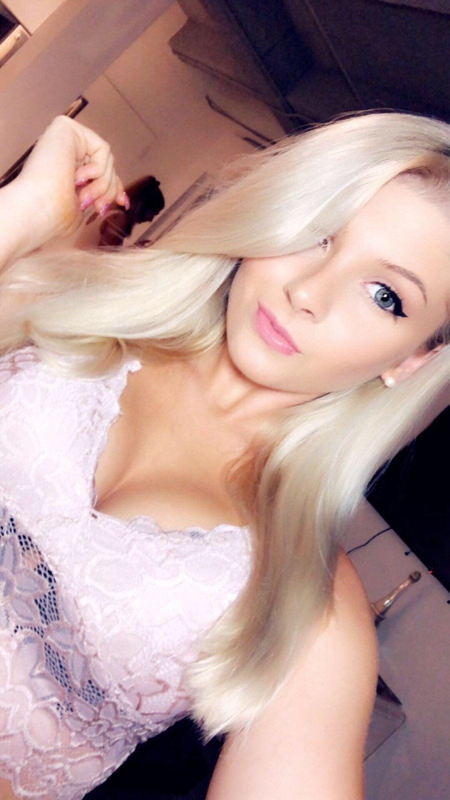 Lindsay Capuano Onlyfans Snapchat Leaked Video 31x