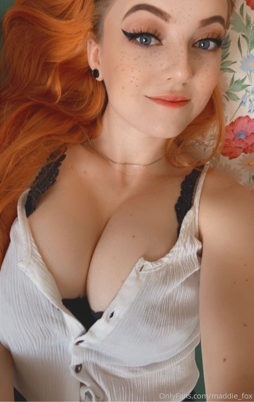 Maddie Fox Onlyfans Nudes Leaks 0038