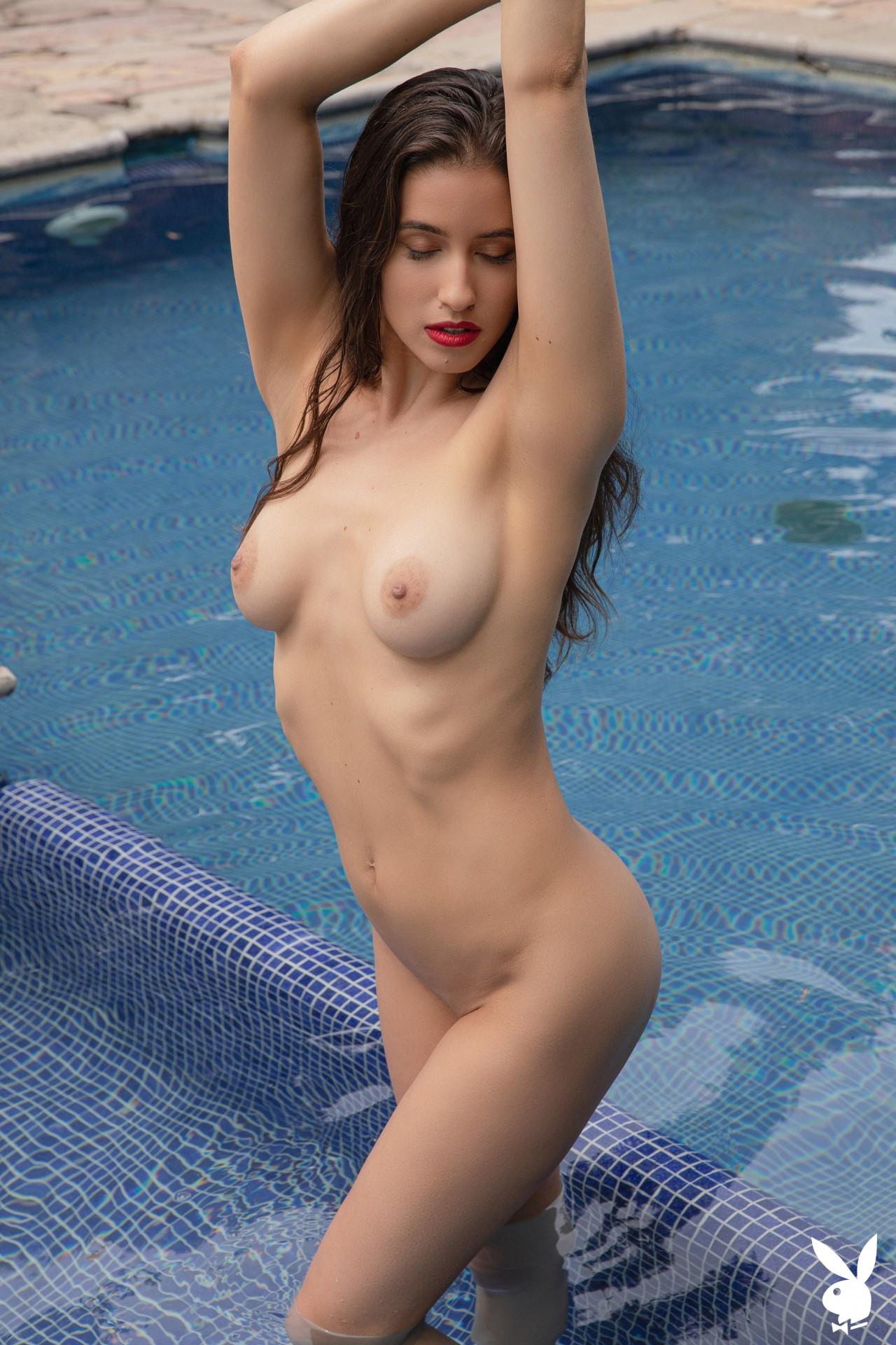 Megan Blake In Crimson Heat Playboy Plus (13)