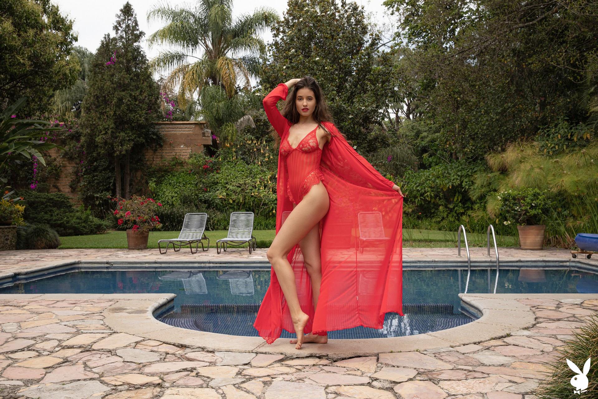 Megan Blake In Crimson Heat Playboy Plus (2)