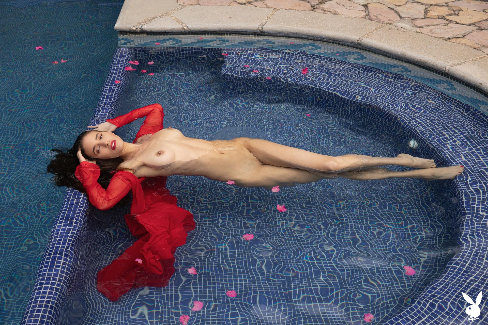 Megan Blake In Crimson Heat Playboy Plus (28)