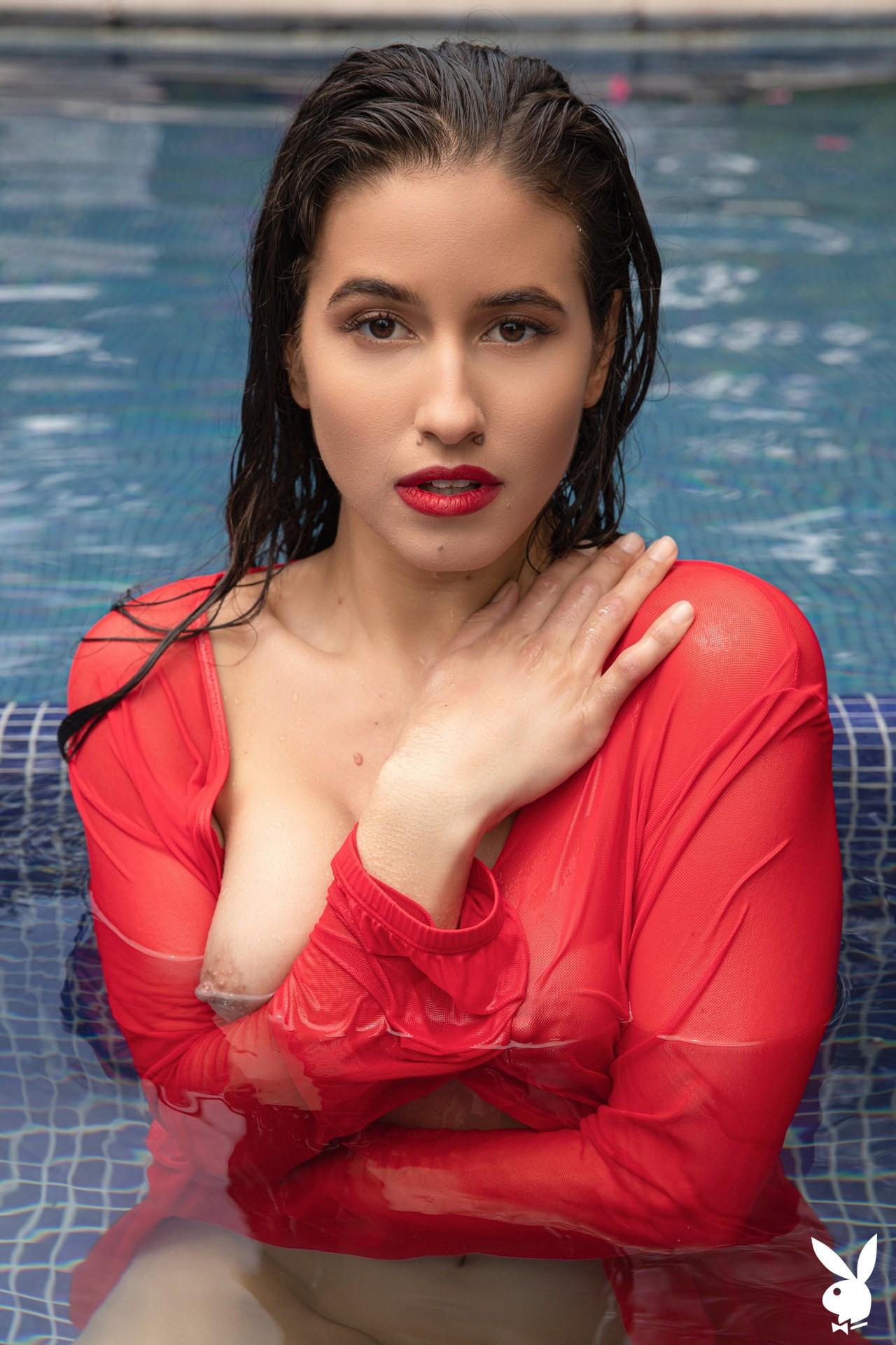 Megan Blake In Crimson Heat Playboy Plus (29)