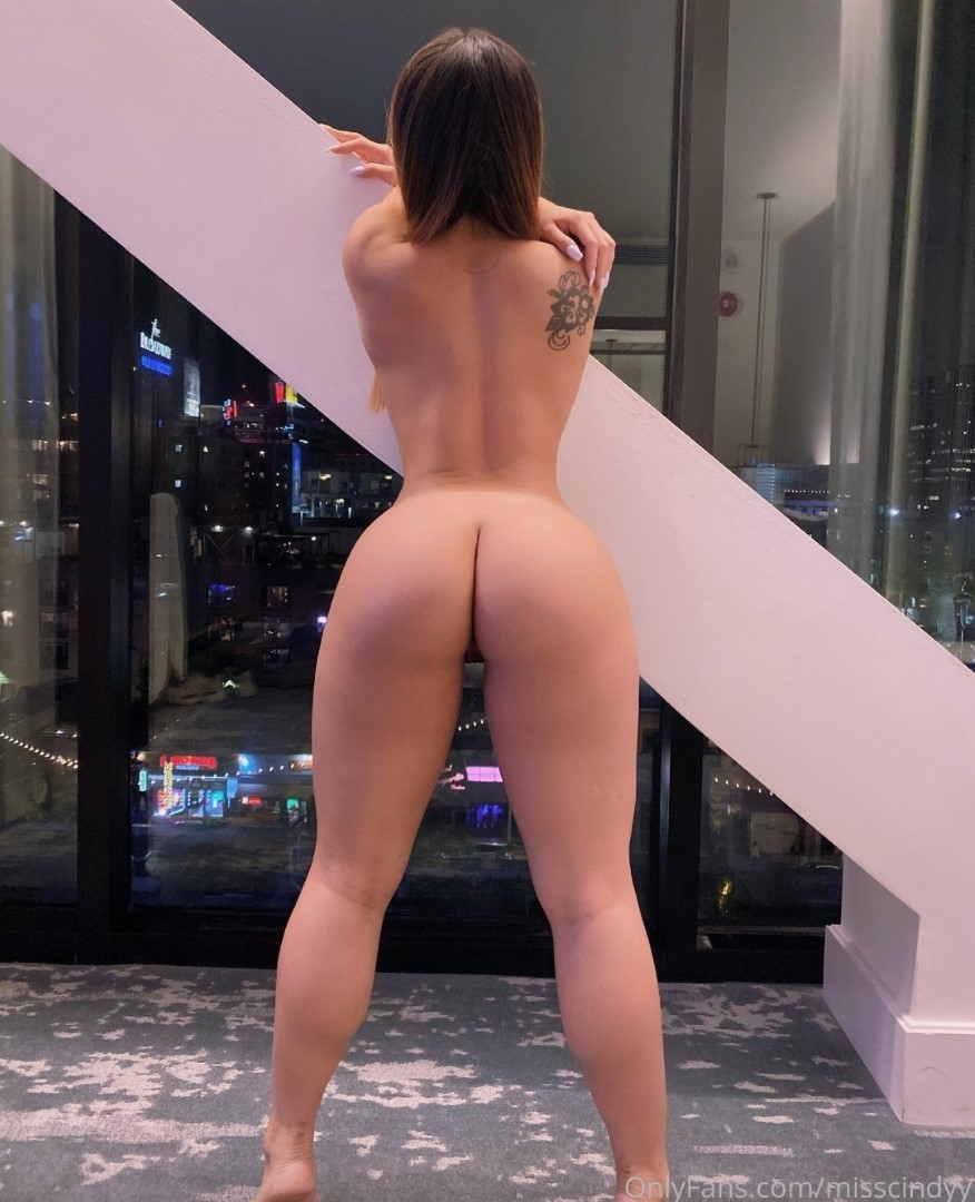 Misscindyy Onlyfans Nude Lekaed Video And Photos 14