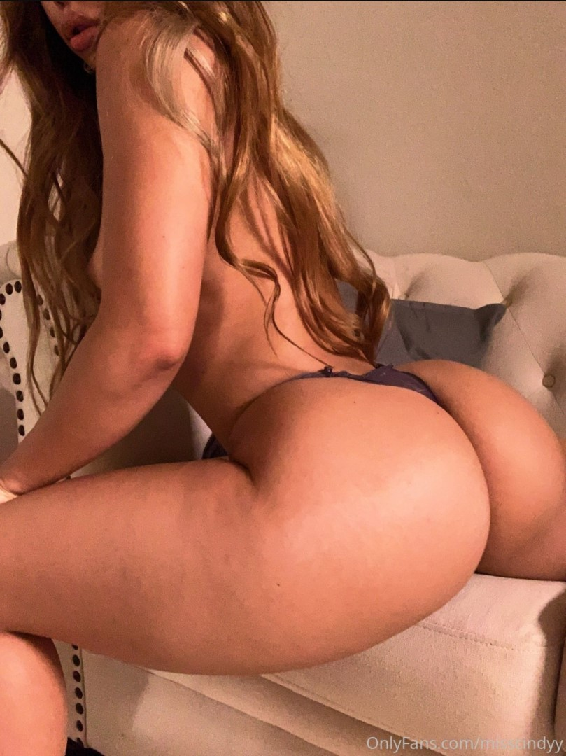 Misscindyy Onlyfans Nude Lekaed Video And Photos 29