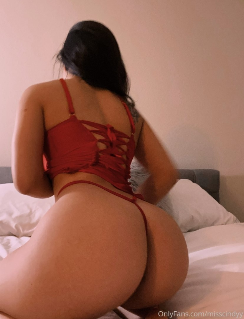 Misscindyy Onlyfans Nude Lekaed Video And Photos 34