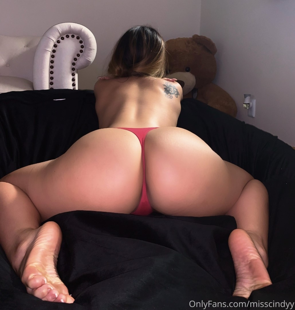 Misscindyy Onlyfans Nude Lekaed Video And Photos 37