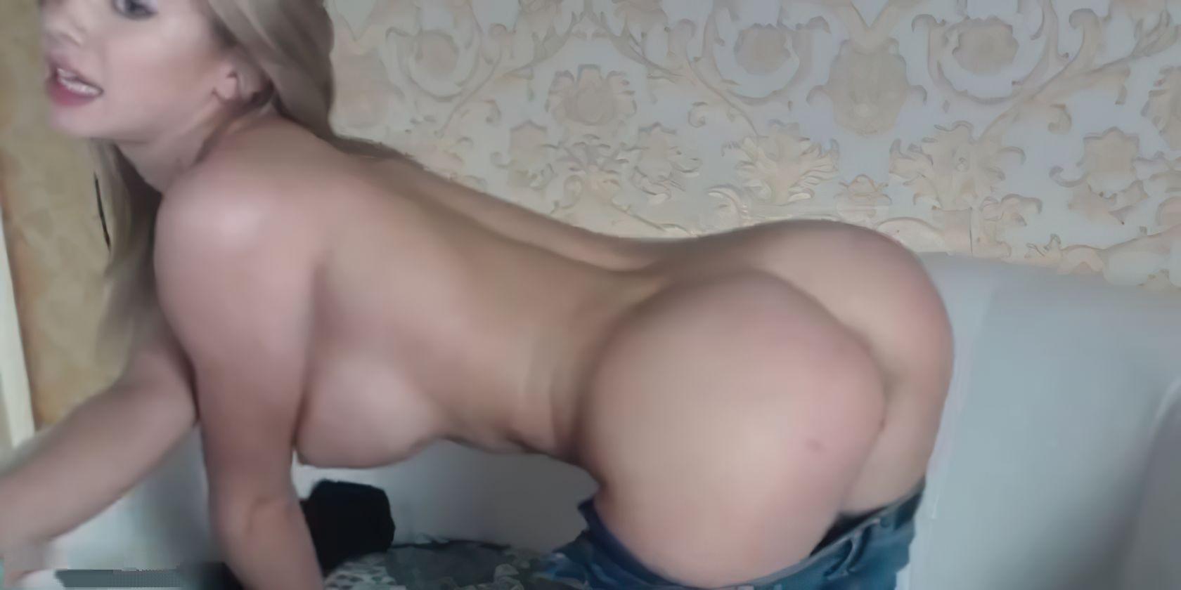 Nata Lee's Nude Webcam Stuff 0005