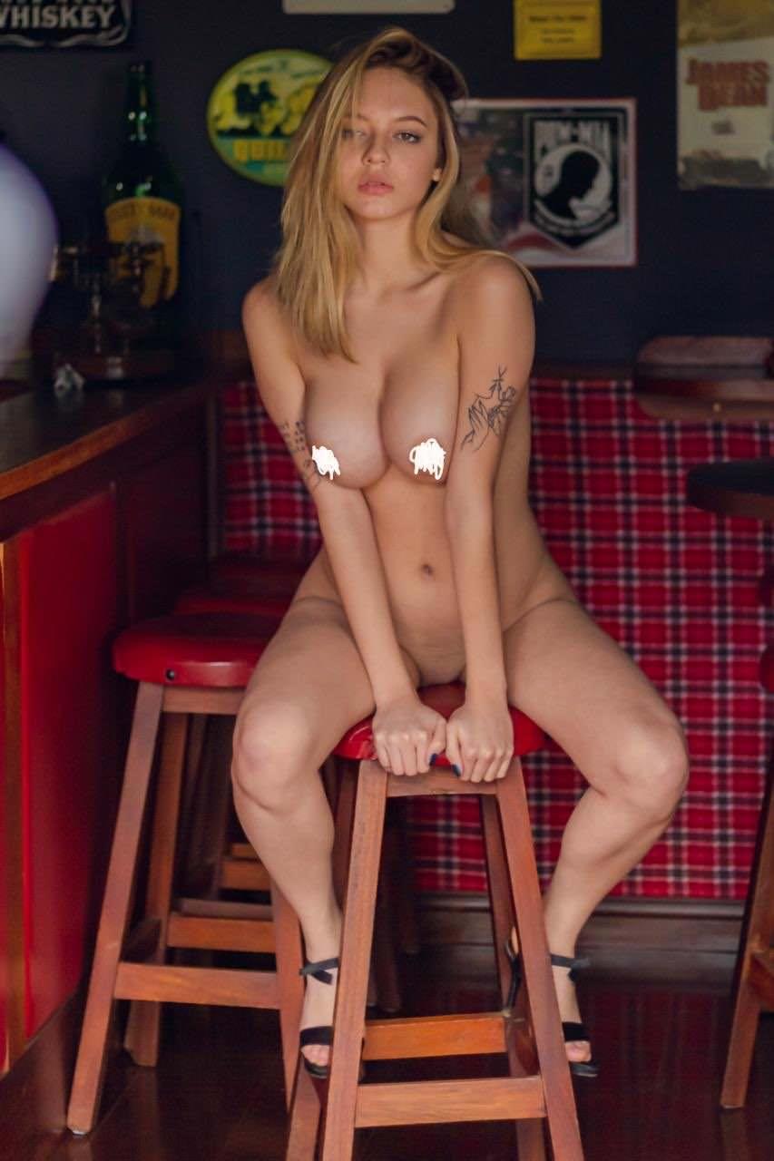 Natalia Martins Nude Photos! (nahmartinns) 0034