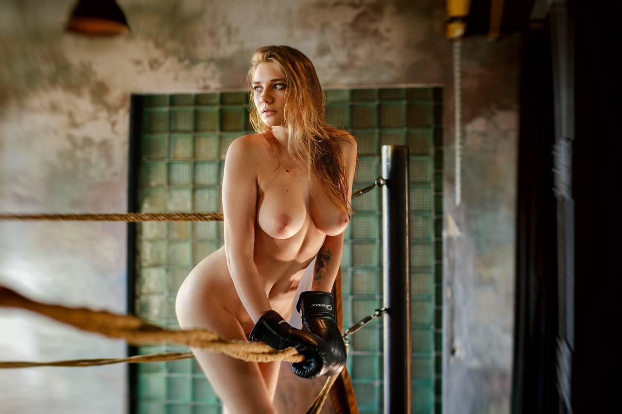 Natasha Tikhomirova – Beautiful Boobs In Hot Naked Photoshoot (nsfw) 0006