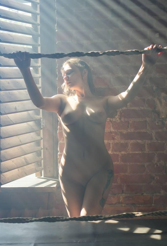 Natasha Tikhomirova – Beautiful Boobs In Hot Naked Photoshoot (nsfw) 0007
