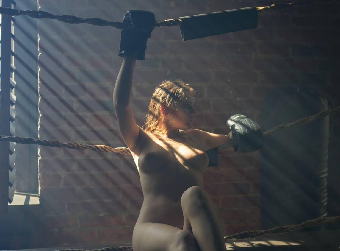 Natasha Tikhomirova – Beautiful Boobs In Hot Naked Photoshoot (nsfw) 0008