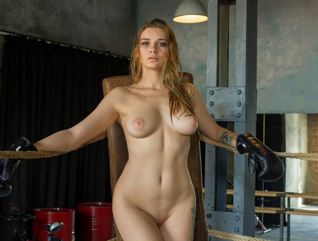 Natasha Tikhomirova – Beautiful Boobs In Hot Naked Photoshoot (nsfw) 0011