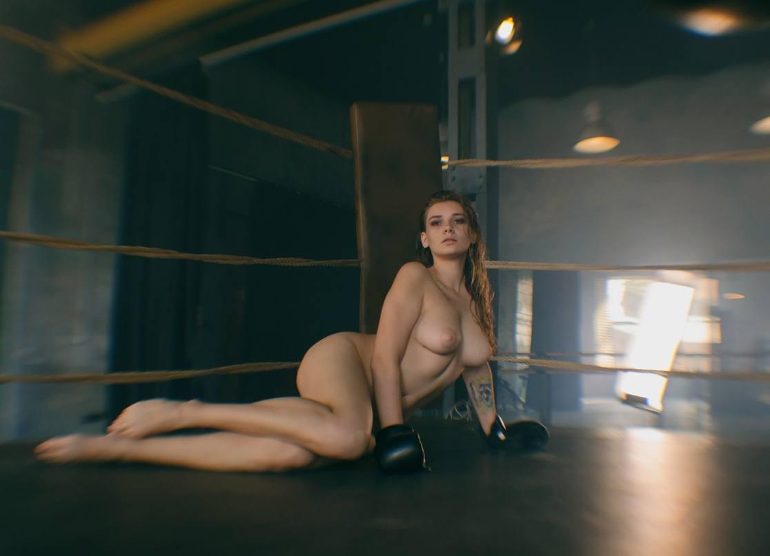 Natasha Tikhomirova – Beautiful Boobs In Hot Naked Photoshoot (nsfw) 0013