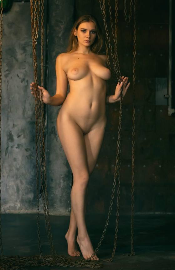 Natasha Tikhomirova – Beautiful Boobs In Hot Naked Photoshoot (nsfw) 0015