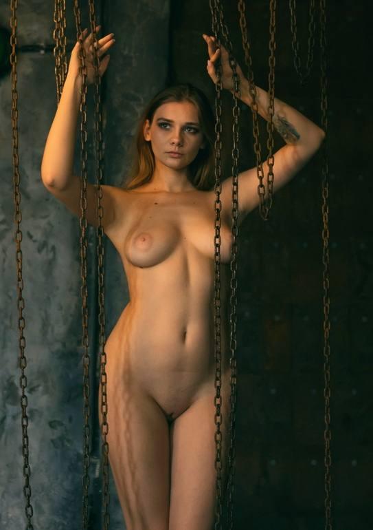 Natasha Tikhomirova – Beautiful Boobs In Hot Naked Photoshoot (nsfw) 0017