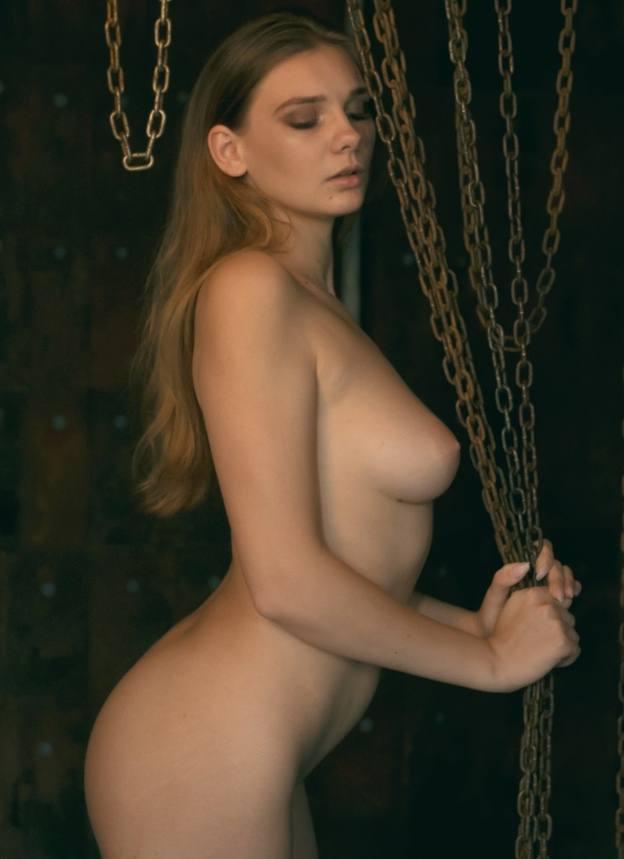 Natasha Tikhomirova – Beautiful Boobs In Hot Naked Photoshoot (nsfw) 0019