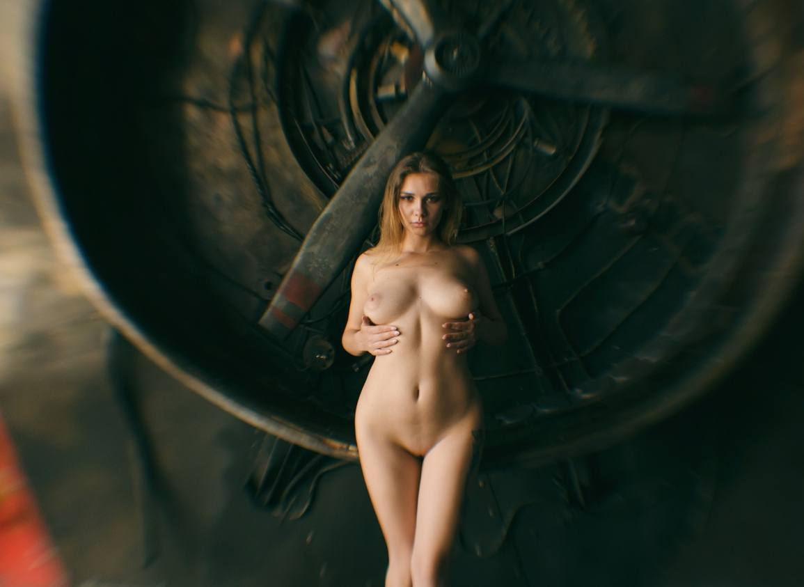 Natasha Tikhomirova – Beautiful Boobs In Hot Naked Photoshoot (nsfw) 0021