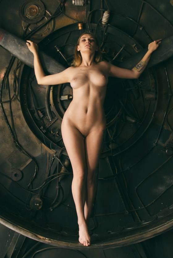 Natasha Tikhomirova – Beautiful Boobs In Hot Naked Photoshoot (nsfw) 0023