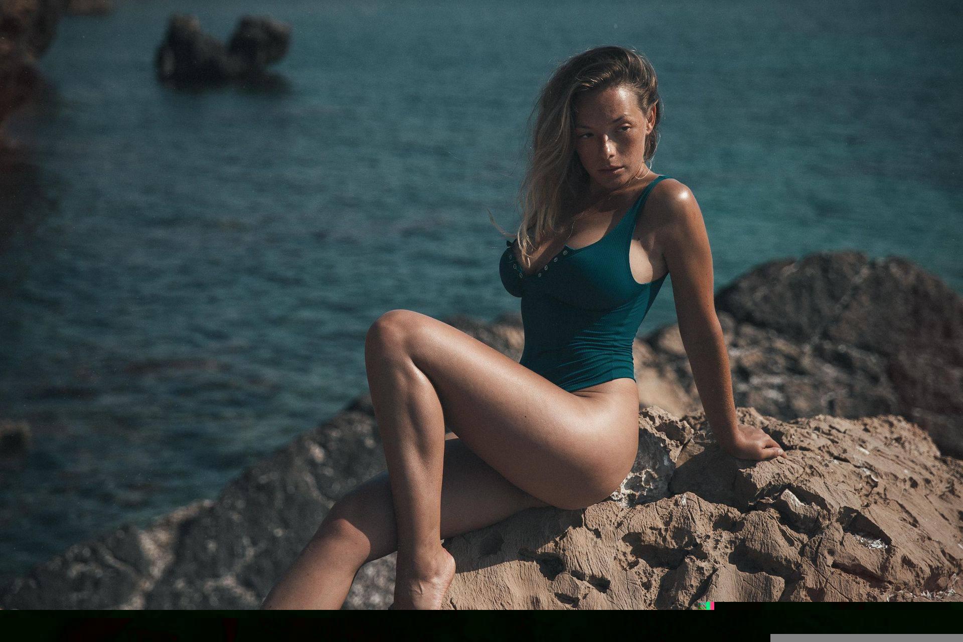 Olga Kobzar – Hot Big Boobs In Sexy Full Frontal Nude Photoshoot By Thomas Agatz (nsfw) 0023