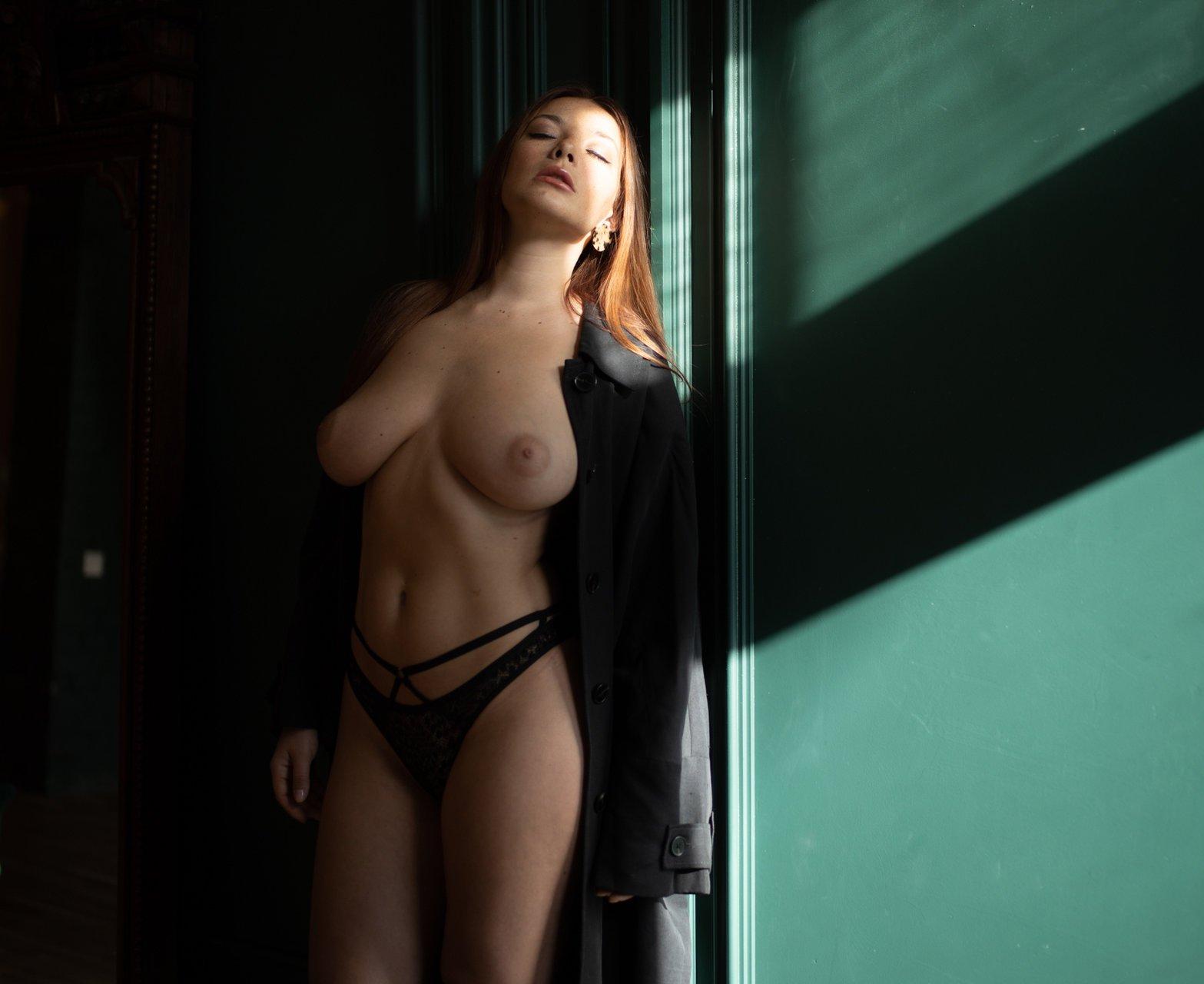 Olga Kobzar Bugs Bunny Gf Nudes Leaks 0001